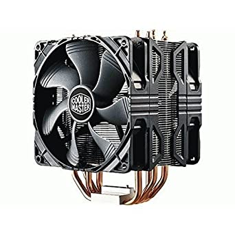 Amazon.com: Cooler Master Hyper 212X CPU Cooler with dual ...