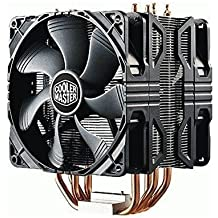 Cooler Master Hyper 212X CPU Cooler with dual 120mm PWM Fan Model RR-212X-