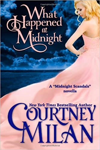 Download What Happened at Midnight PDF, azw (Kindle), ePub
