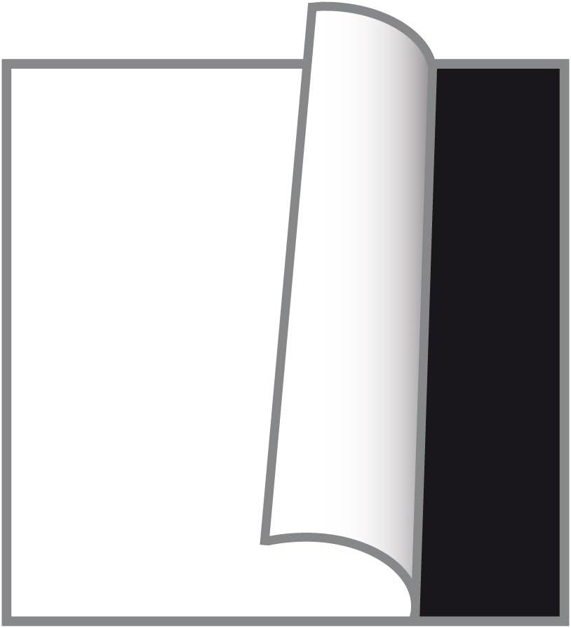 Walther FA-209-D design album Black /& White gris avec lin 26 x 25 cm
