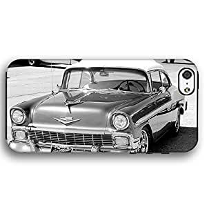 1956 Chevrolet Chevy Belair Classic Car For SamSung Galaxy S5 Case Cover Armor Phone Case