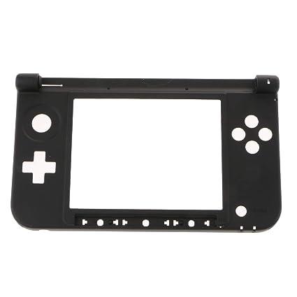 P Prettyia para Nintendo 3DS XL Parte Inferior de Parte ...