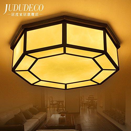 BLYC- Modernen minimalistischen Wohnzimmer Lampen Lampe Decke Lampe ...