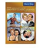 TCM Greatest Classic Films: Legends - Doris Day