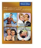 TCM Greatest Classic Legends Film Collection: Doris Day (Calamity Jane/Please Don't Eat the Daisies/Love Me or Leave Me/Romance on the High Seas)