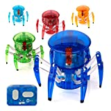 Hex bug spider [robot insects, Hexbug spider (* one, please leave your color) genuine