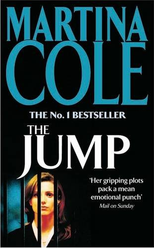 book cover of The Jump