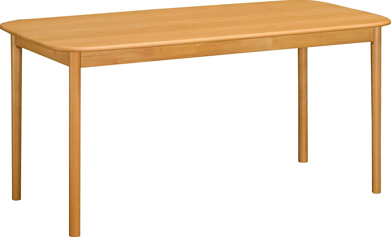 カリモク正規品 KITONO ダイニングテーブル ライトビーチ D32500NCK