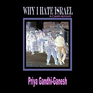 Why I Hate Israel Audiobook
