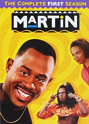 Martin S1-5 (5PK/DVD) (Lawrence Christmas Show Martin)