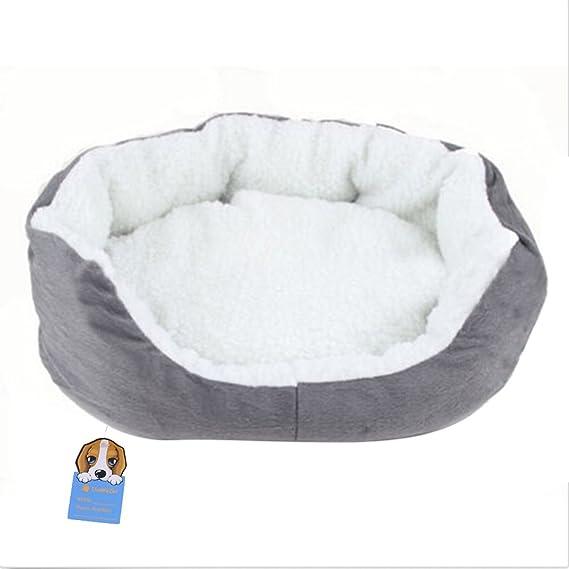cama de perrito Sannysis Plegable Casa para mascotas de Gato