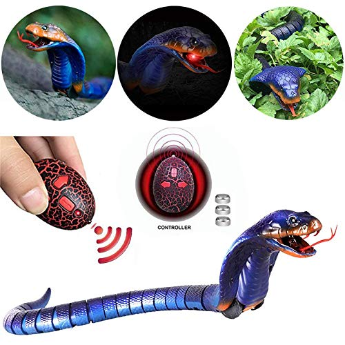 robotic snake - 9