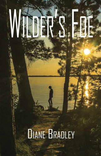Wilder's Foe (Wilder series)