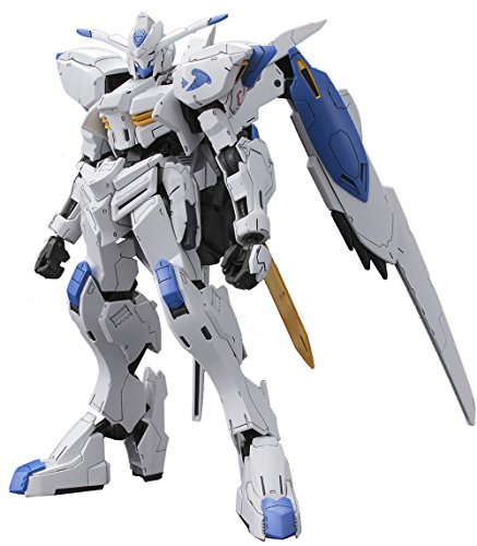Bandai Hobby IRON-BLOODED ORPHANS Full Mechanics GUNDAM BAEL 1/100 Scale Plastic Model (144 Scale Plastic Kit)
