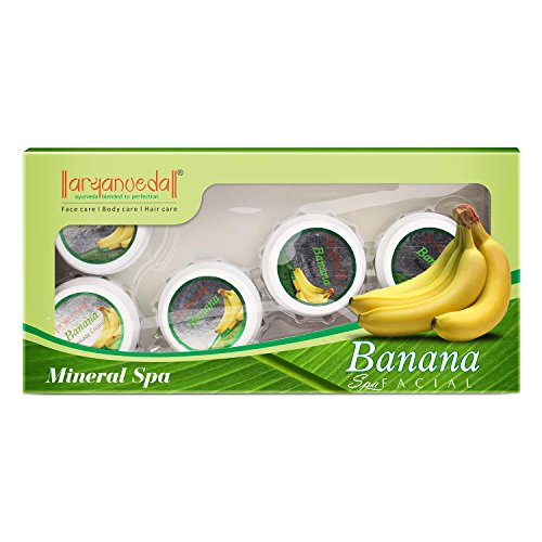 Banana Face Scrub - 4