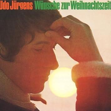 Udo Jürgens Weihnachtslieder.Wünsche Zur Weihnachtszeit