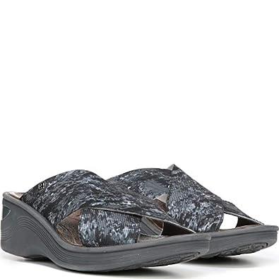 eadd30ff170 BZees Women s Desire Wedge Sandal (8 M