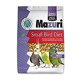 Mazuri Small Bird Food, 2.5 lbs.