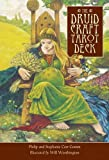 Druid Craft Tarot Deck: Celebrate the Earth