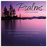 2020 Psalms Wall Calendar
