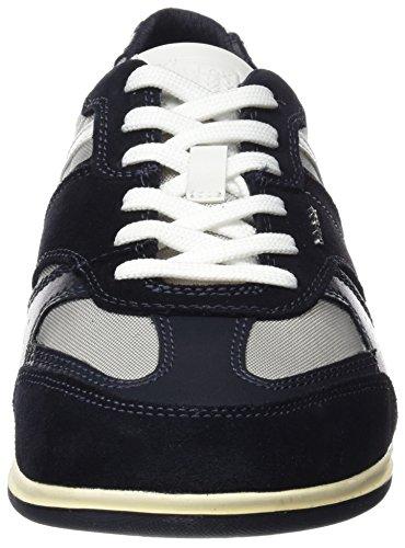 Azul U Renan para Hombre A Zapatillas Geox FP4nBHU