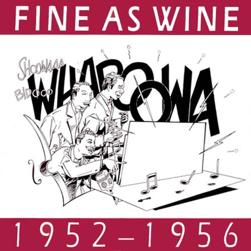 UPC 008637103026, Fine As Wine 1952-1956