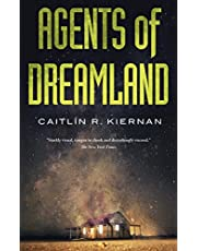 Agents of Dreamland: 1