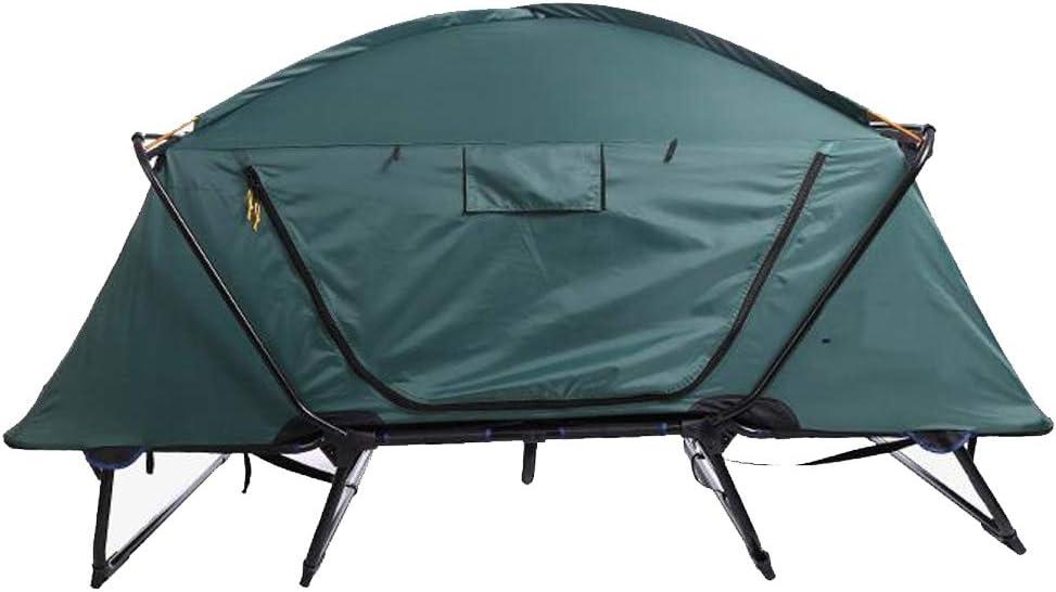 テント 1人用 キャンプテント ビーチテント 通気性 防風防水 アウトドア