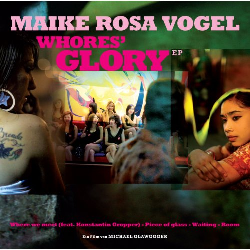 Amazon.com: Whores'Glory EP: Maike Rosa Vogel: MP3 Downloads