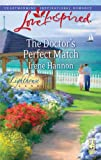 The Doctor's Perfect Match (Love Inspired)