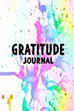Gratitude: 3 Months Gratitude journal 6'x9' Today I Am Thankful For