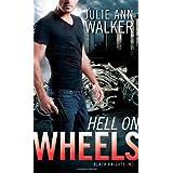 Hell on Wheels (Black Knights Inc., 1)