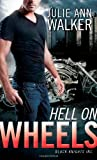 Hell on Wheels (Black Knights Inc.)