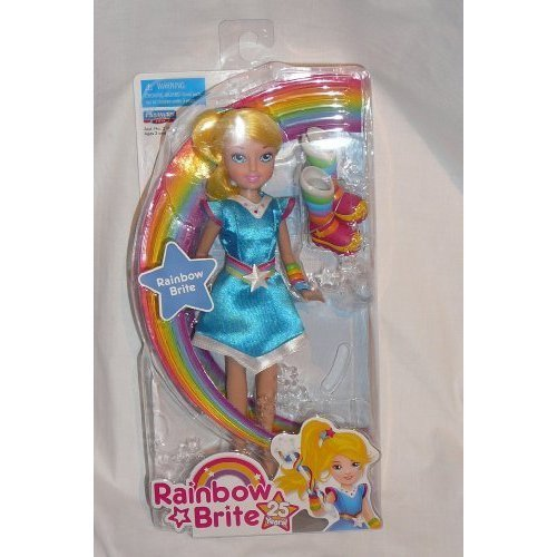 rainbow-brite-doll-25-years-by-playmates