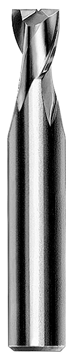 Magafor 88850000550 Miniature Square End Mill 0.55 mm