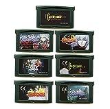HTTHa Ltd Castlevania Series English Or Spanish For 32 Bit Video Game Cartridge Console Card Handheld Eu Asia Of Sorrow