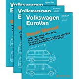 Volkswagen Eurovan Repair Manual