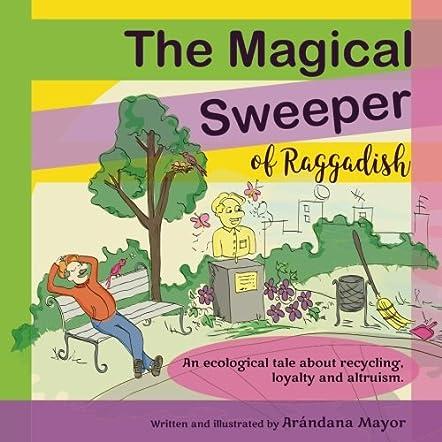 The Magical Sweeper of Raggadish