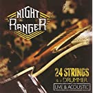 24 Strings And A Drummer: Live And Acoustic� [CD/DVD Combo]