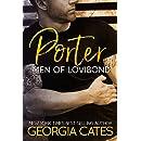 Porter: Men of Lovibond