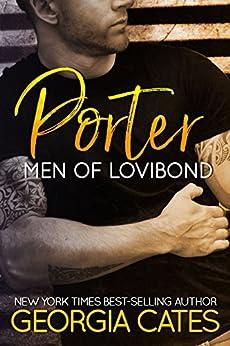 Porter (Men of Lovibond Book 3) by [Cates, Georgia]