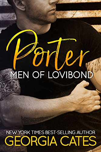 Porter (Men of Lovibond Book 3)