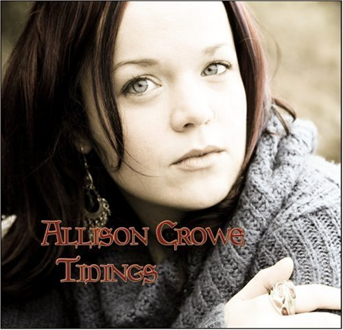 Allison Crowe - Tidings - Zortam Music