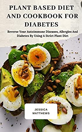 plant based diet for autoimmune