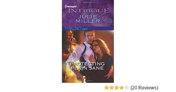 Protecting Plain Jane (The Precinct Series Book 13)