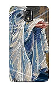 Defender Case For Galaxy Note 3, Ghost Pattern, Nice Case For Lover's Gift