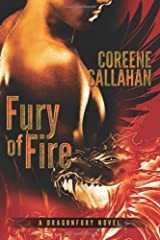 Fury of Fire (Dragonfury Series Book 1) Kindle Edition