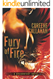 Fury of Fire (Dragonfury Series Book 1) (English Edition)