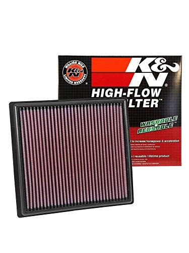 K&N 33-5030 Replacement Air Filter
