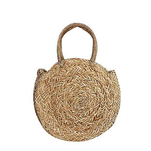Women Big Handbags Circular...